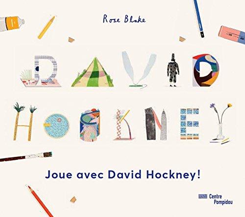 Download Meet David Hockney - Children activity book 6-10 years (French Edition) PDF