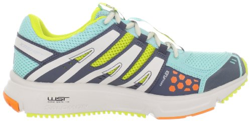 Gelb Türkis Outdoorschuhe Sport Salomon Blau Shift Damen XR amp; wqwHf78