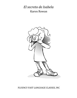 El secreto de Isabela (Las aventuras de Isabela nº 1