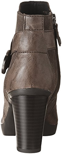 Women's Taupe INSPIRAT D A PL Ankle Boots Geox ARUqxd0wA