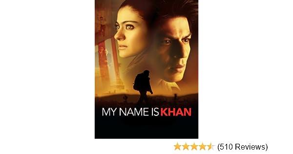my name is khan full movie english sub