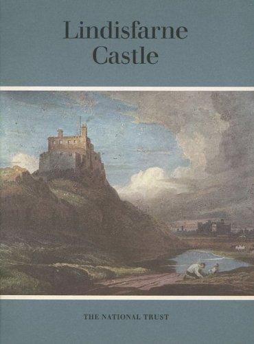 (Lindisfarne Castle )