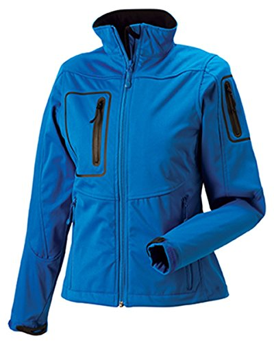 Russell Athletic - Chaqueta - para mujer Azure Blue