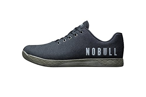 NOBULL Women's Black Ivy Trainer 6 US
