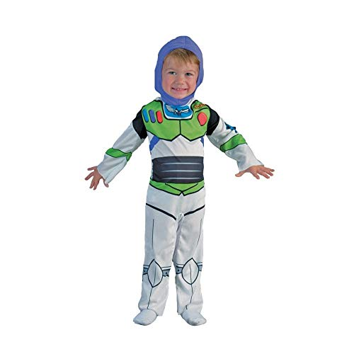 Buzz Lightyear Classic Child Costume - Medium]()