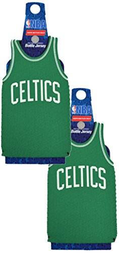 Official National Basketball Association Fan Shop Authentic NBA 2-pack Insulated (Boston Celtics)