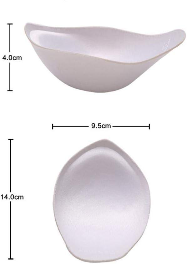 N-A Herren Unterw/äsche Schwamm Pad M/änner Schwamm Enhancer Pad Kissen f/ür Unterw/äsche Bademode Penis Cup Push Up Pad