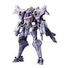 """Kotobukiya """"Muv-Luv Total Eclipse"""" SU-37UB Terminator Action Figure Plastic Model Kit (japan import)"""
