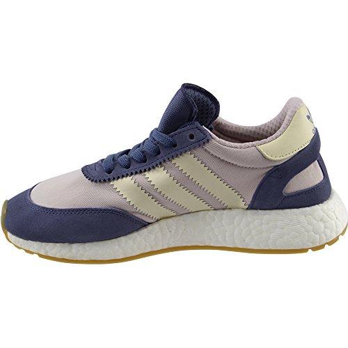 Adidas Iniki Runner Femmes Violet / Blanc / Glace Violet