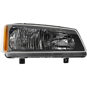 96 chevy 1500 headlights