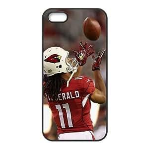 Arizona Cardinals iPhone 4 4s Cell Phone Case Black SVD_571541