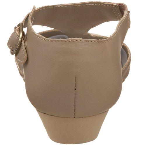 Pedini 321 Women's Shoe Capezio Tan BwEYRqRT