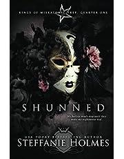 Shunned: a reverse harem bully romance