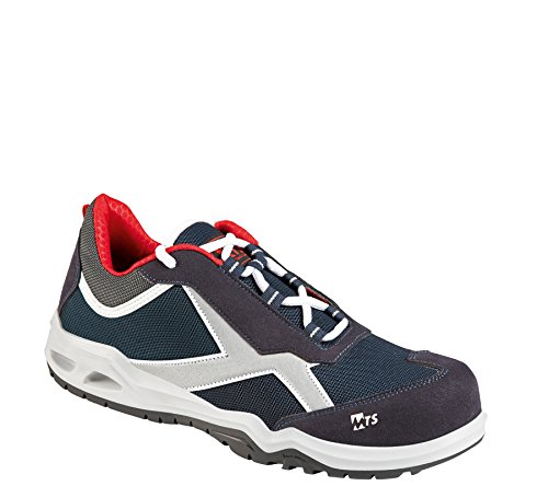 S3 Artikel Sicherheits Metallfrei Sneaker 45841 20435 12 Weite Swift MTS Halbschuhe En n8qWI6g