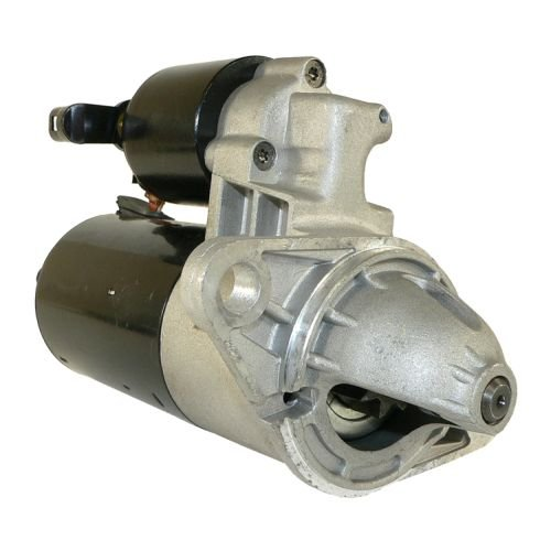 DB Electrical SBO0012 New Starter For 2.0L 2.0 Dodge Neon 95 96 97 1995 1996 1997, Stratus, Plymouth Neon, Breeze 96 97 1996 1997 4793110 4793210 4557466 4557468 410-24009 STR-3039 2-1681-BO 17572 Dodge Neon Starter