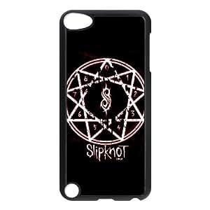 iPod Touch 5 Phone Case Black Slipknot MHF9901953