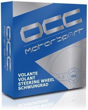 Occ Motorsport OCCVOL008 Lenkrad Schwarz
