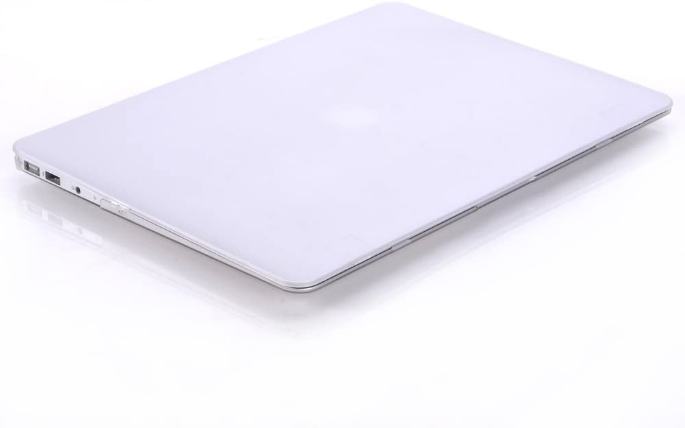 13.3 inch 2018 Version with//without Touch Bar and Touch ID Model A1706//A1708//A1989 Apple Macbook Pro 13 inch Sunway Basic Soft-Touch Matte Plastic Hard Case Laptop Case for Apple Macbook Pro 13
