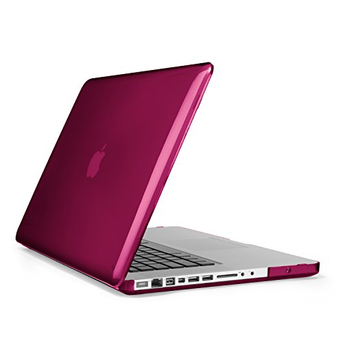Speck Products SmartShell MacBook Cabernet