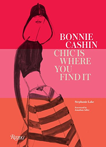 Pdf Photography Bonnie Cashin: Chic Is Where You Find It
