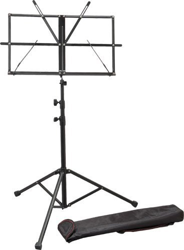 evergreen-music-stand-collapsible-purple-with-carrying-bag