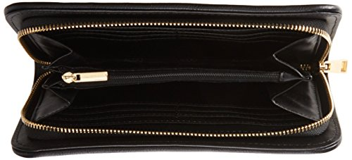 Black Valsecca Women's Black Aldo wallet T1Fwxfqt