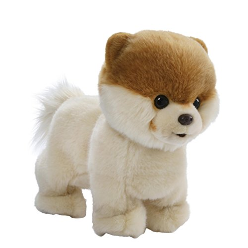 GUND Dancing Boo Animated Plush, 9.5