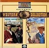Appaloosa, The/My Name Is Nobody Laserdisc [42729]