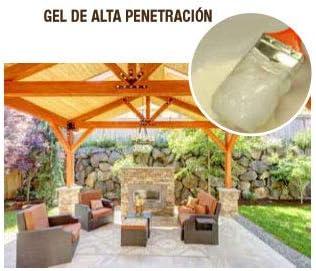 Corpol plus gel es un potente tratamiento insecticida PREVENTIVO y CURATIVO de la madera.: Amazon.es: Bricolaje y herramientas