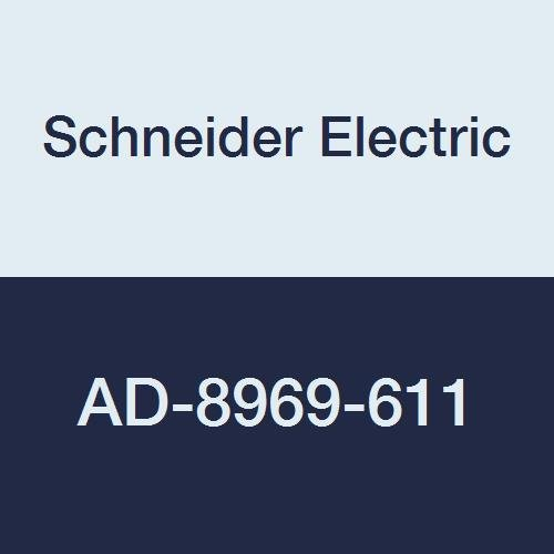 Schneider Electric AD-8969-611 250 MFD Filter for Mp-52Xx