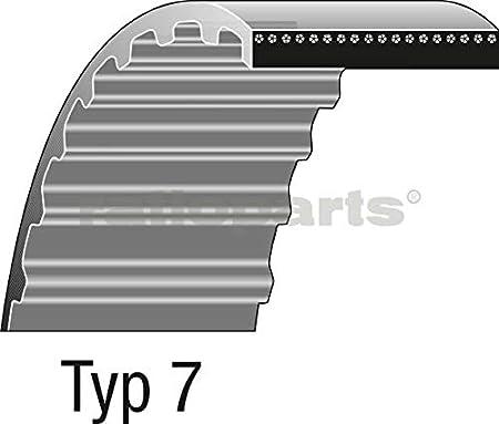 Amazon.com: Ratioparts Drive Belt Type 7-800-8M-12 for ...