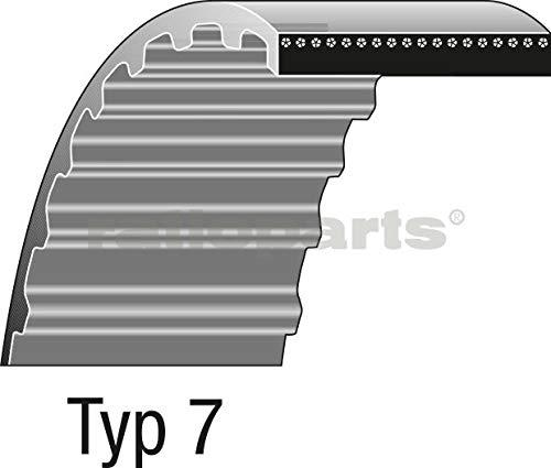 RATIOPARTS 8-269 Antriebsriemen Typ 7-425-5M-6 Zahnriemen