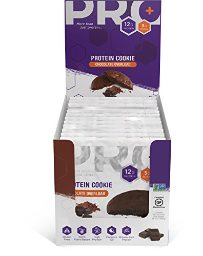 PRO+ Chocolate Overload Cookie