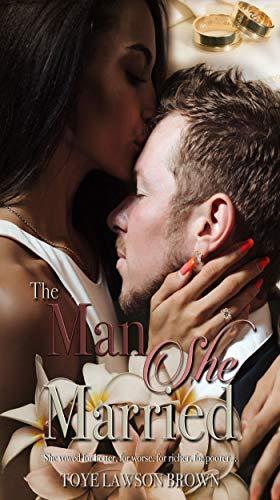 The Man She Married - Men Married