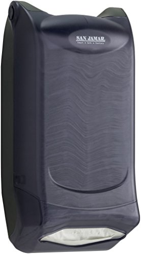 Wall Mount Napkin Dispenser - 1