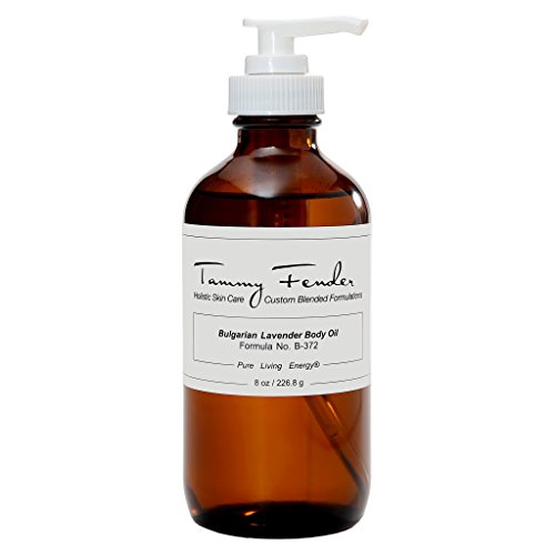 - Tammy Fender Bulgarian Lavender Body Oil, 8 oz