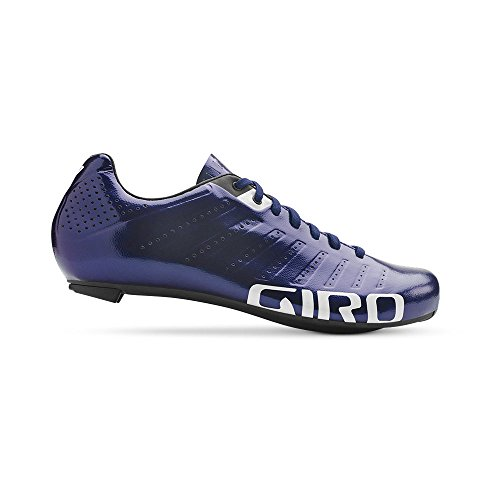 Giro Empire Slx Racefietsschoenen Utraviolet / Wit