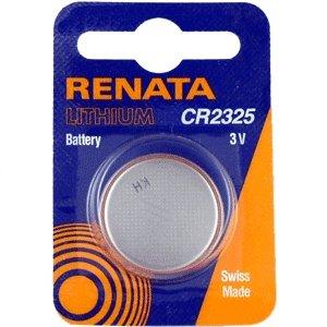 Renata Cr2325 Lithium Battery