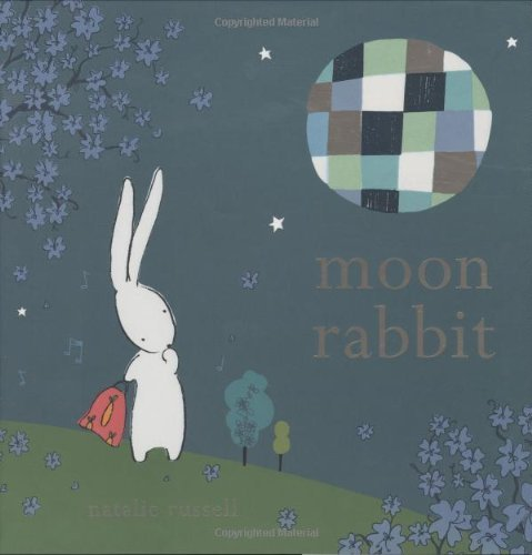 Read Online By Natalie Russell - Moon Rabbit (2009-06-12) [Hardcover] pdf