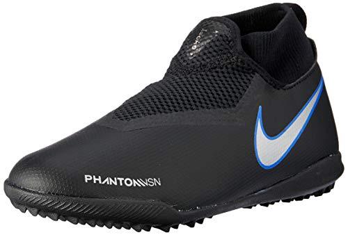 (Nike Youth Soccer Phantom Vision Academy Dynamic Fit Turf Shoes (6 Big Kid US) )