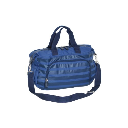 Everest Diaper Bag w/ Changing Station Color: Navy by EVEREST