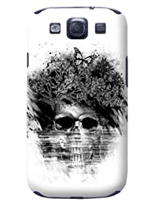 attractive designed Samsung Galaxy S3 Unique Durable TPU phone Case/Cover/Shield