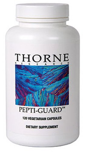 Thorne Research Pepti-Garde, 120 capsules végétariennes