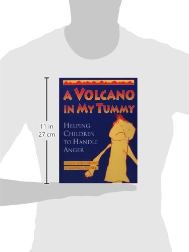 A Volcano In My Tummy Helping Children To Handle Anger Eliane