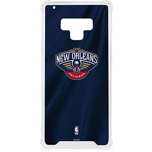e45f5ee16d9 Image Unavailable. Image not available for. Color  Skinit New Orleans  Pelicans Jersey ...