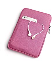 Capa Bolsa Sleeve Kindle Paperwhite e Standard de 6 polegadas - Rosa Magenta