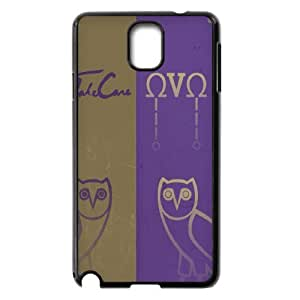 Samsung Galaxy Note 3 Phone Case Drake Ovo Owl F5E7062
