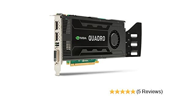 Quadro K4000 Graphic Card - 3 GB GDDR5 SDRAM - PCI Express