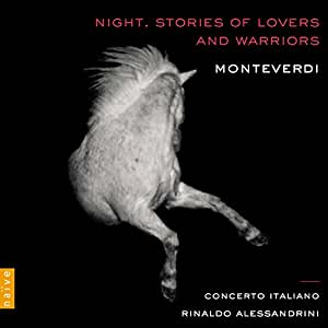 Night - Stories of Lovers and Warriors