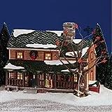 The Original Snow Village: Buck's County Farmhouse